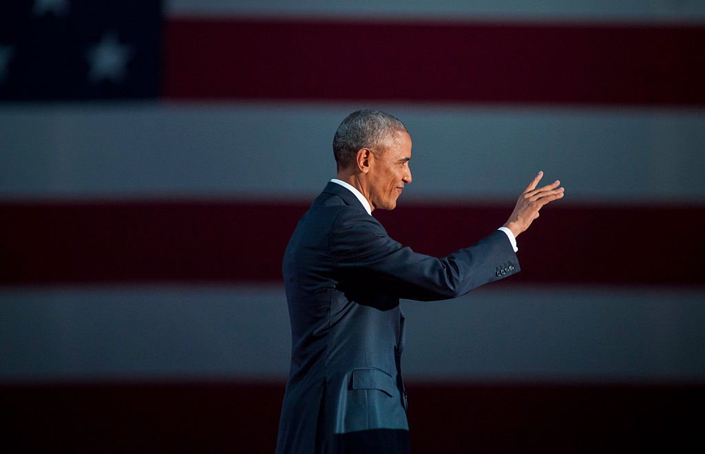 America more divided than ever as Obama bids farewell | Beef