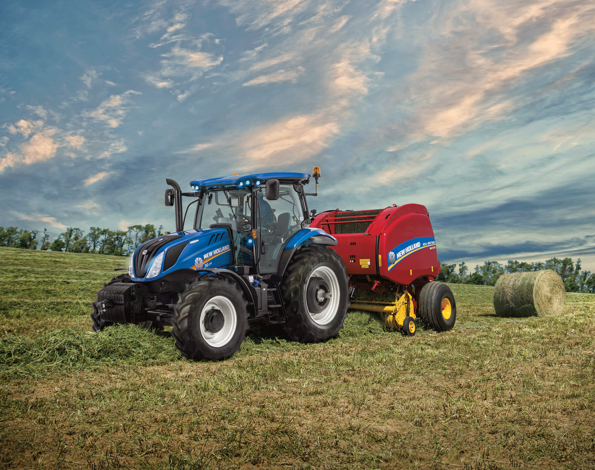 Hay Time: 8 new products to consider in 2019 | Beef Magazine