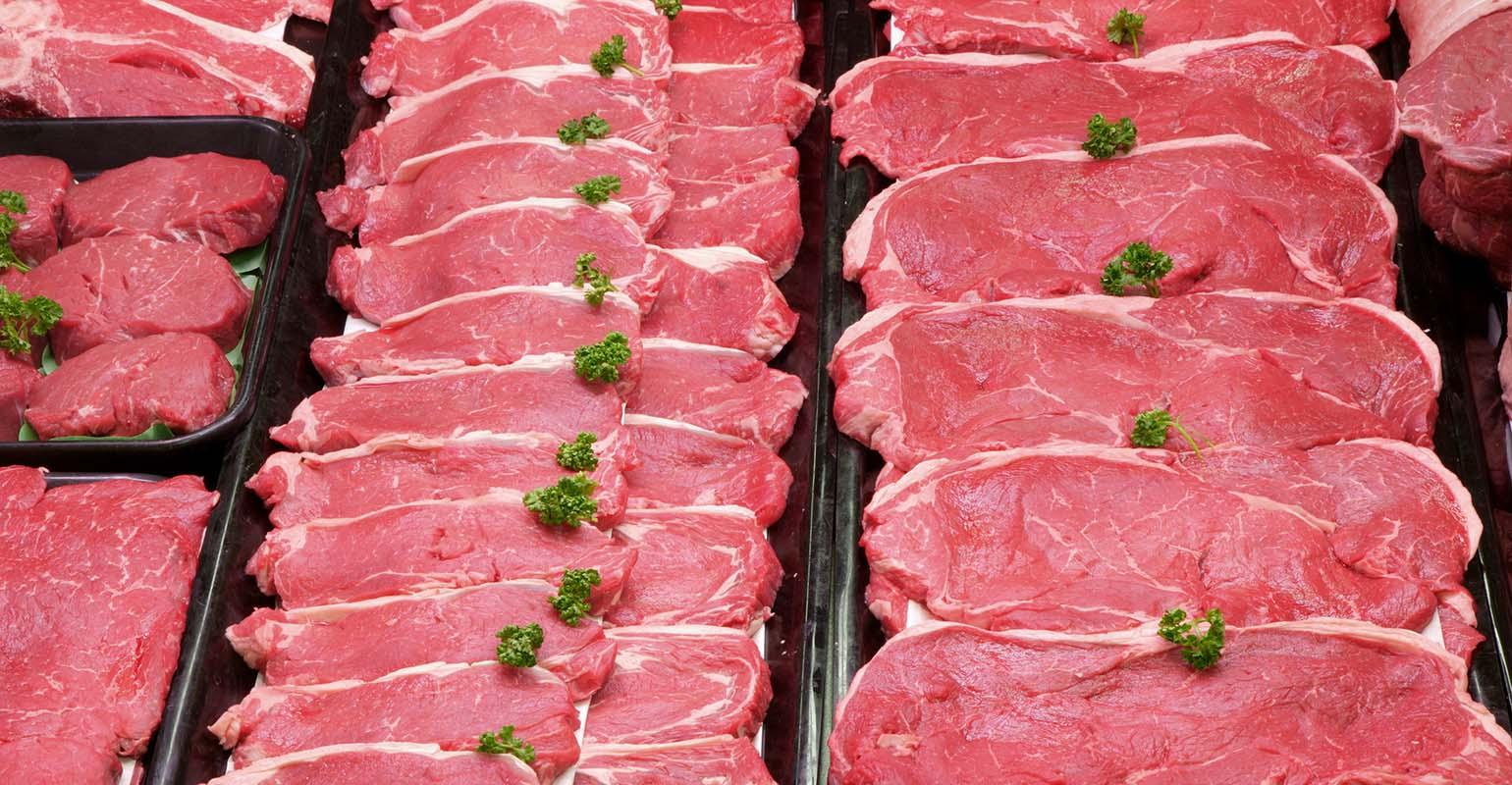 This is why marbling is important for high-quality meat