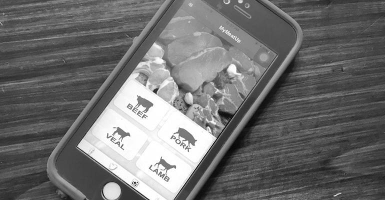 Meat App