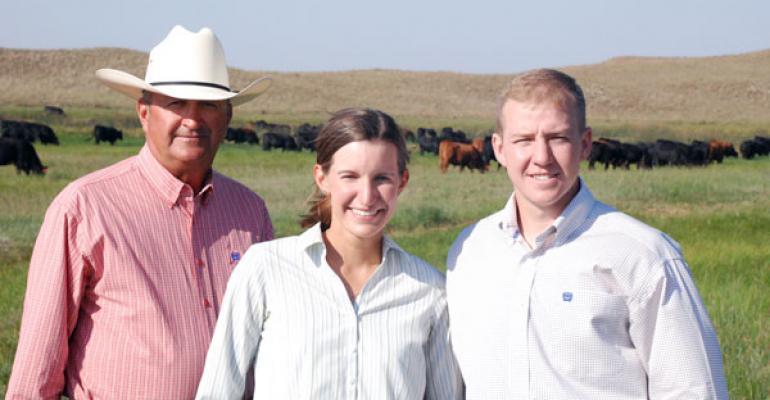 2012 National Stocker Award