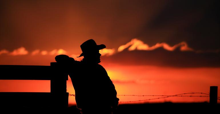Thoughts for ranchers during tough season