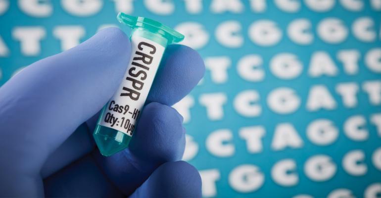 CRISPR image