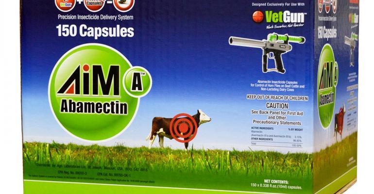 Aim-A capsules package