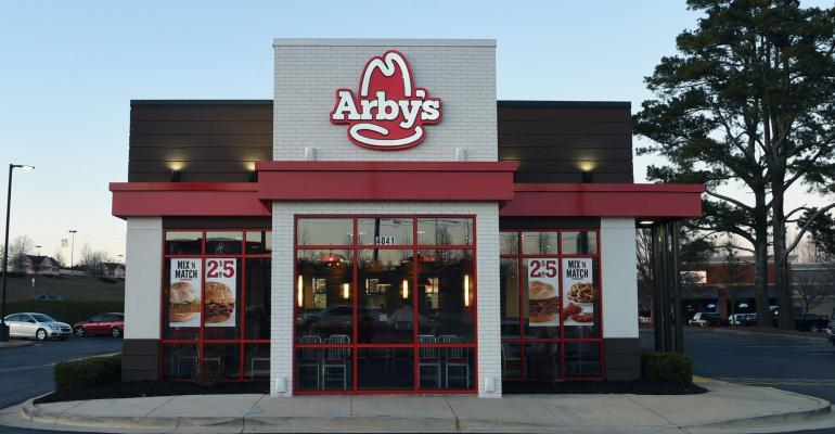 Arby's has the meats