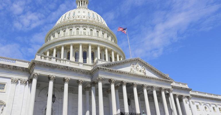 Capitol Building Washington D C