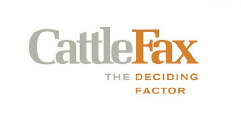 CattleFax outlook