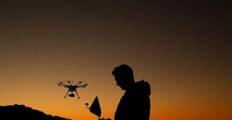 Unmanned aircraft systems UAVs more widely known as drones have become popular not only as recreational vehicles but as field hands and management tools as well To get and keep a handle on their increased use the Federal Aviation Administration FAA began registering the aircrafts on Dec 21 Owners can register for free for 30 days reports Beef ProducerRegistration which can be done online is mandatory for owners of small UAVs weighing more than 055 pounds and less than 55 pounds including