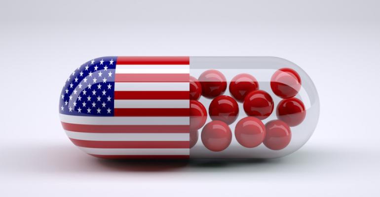 Politics and antibiotics