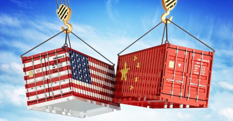 China and U.S. trade
