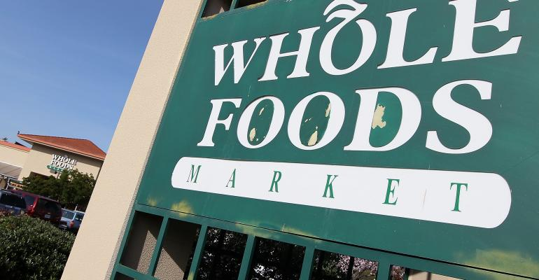 Grocery stocks fall again as Amazon cuts prices at Whole Foods