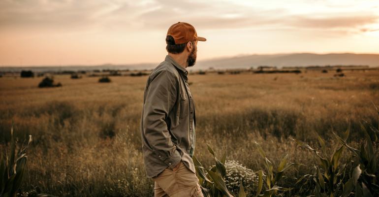 Farm economy adds stress to farmers