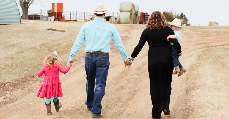 Managing family stresses