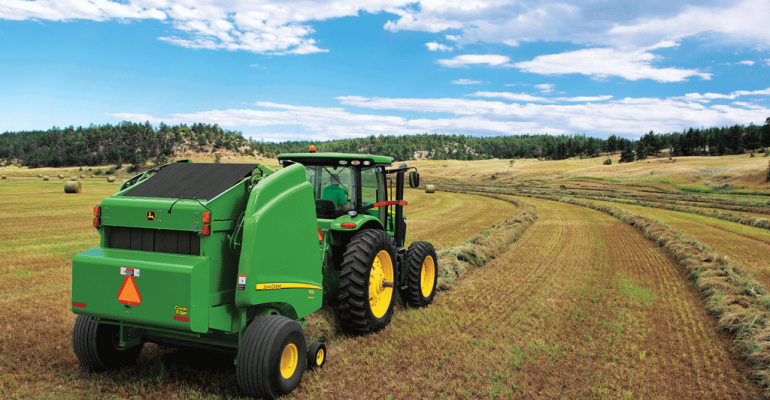 Big balers are ready to roll | Beef Magazine
