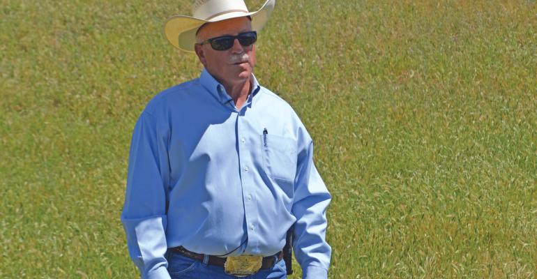 Kevin Kester, NCBA President 2018