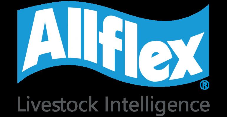Allflex logo
