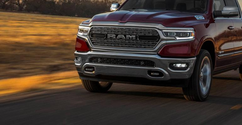 Ram launches major upgrade