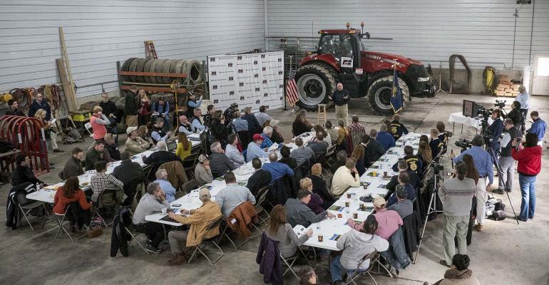 USDA-FarmBillPriorities