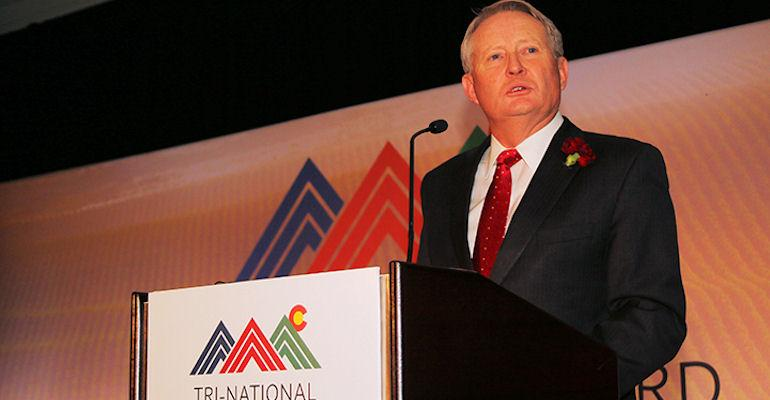 North American ag officials set NAFTA priorities