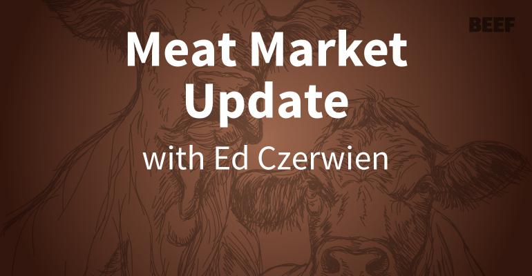 Meat Market Update with Ed Czerwien