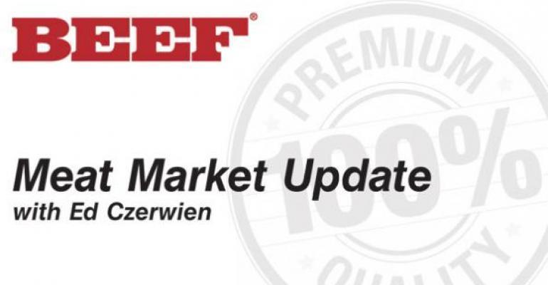 Meat Market Update