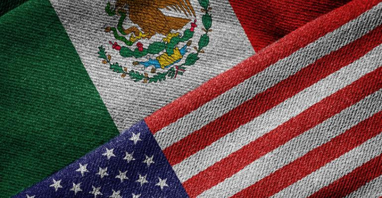 NAFTA trade deal
