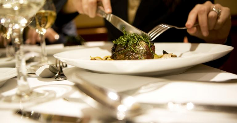 Consumers appear to be loosening up a little and visiting restaurants more frequently if the National Restaurant Associationrsquos Restaurant Performance Index RPI is any indication According to the Daily Livestock Report DLR the RPI continues to indicate expansion in the restaurant sector in spite of small declines the first three months of 2015 nbspThe RPI stood at 1022 for March 04 points lower than in February but 06 points higher than one year ago March marked the 25th straight mo