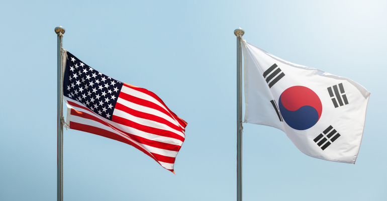 South Korea Trade Agreement