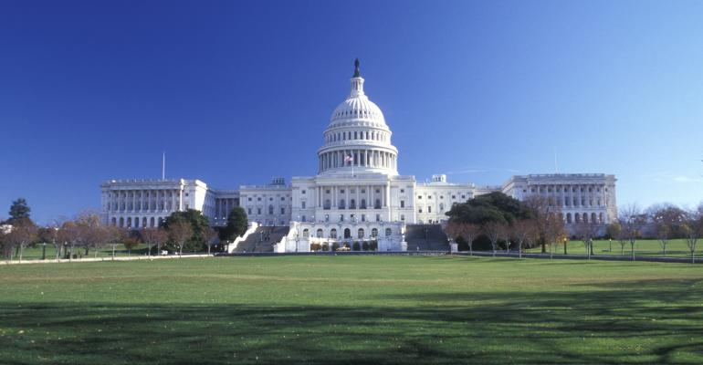 Is Political Compromise possible in DC