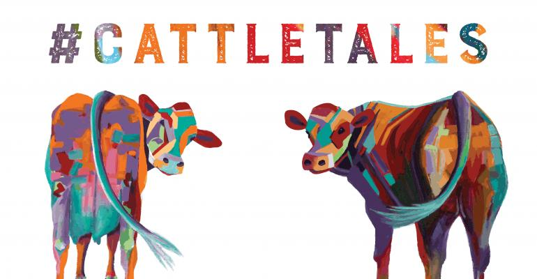 Cattle Tales
