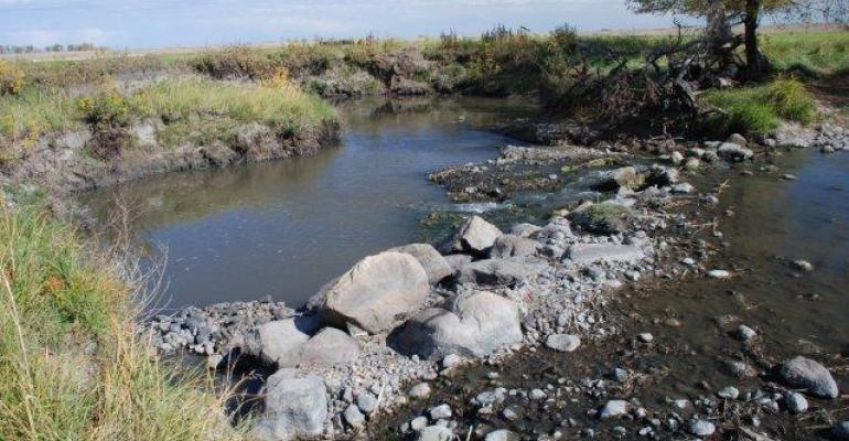 EPA water grab