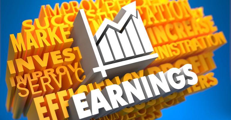 earnings wordcloud