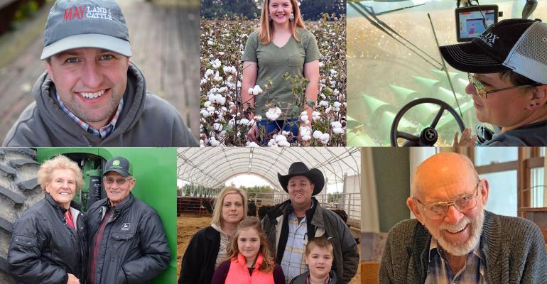 National Farmer's Day 2019
