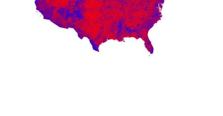 Are we a nation divided?