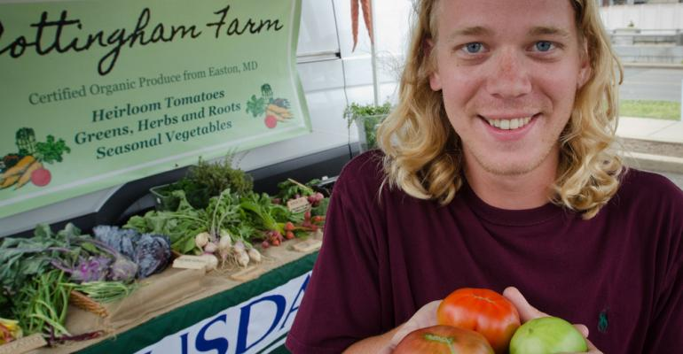 6 Trending Headlines: Organic growers want a checkoff; PLUS: Cheating the cheater
