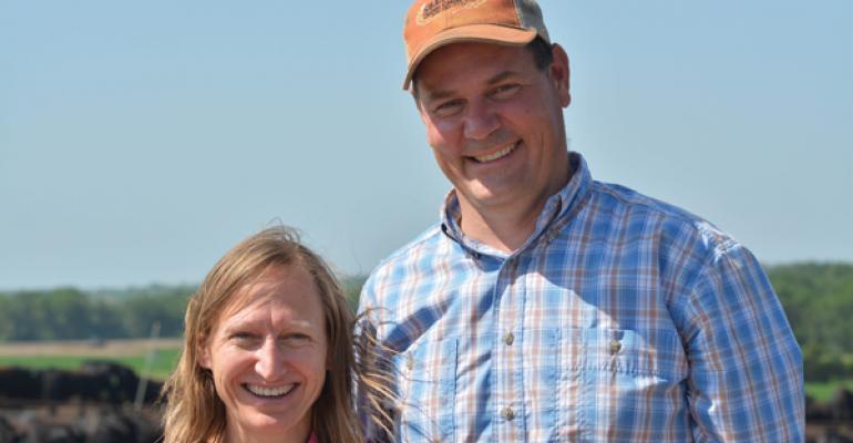 Ryan and June Loseke