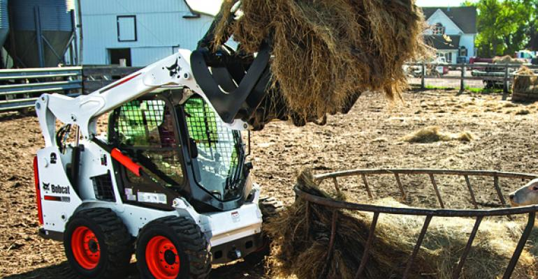 Barnyard Brawn: 13 New Tractors For Your Ranch