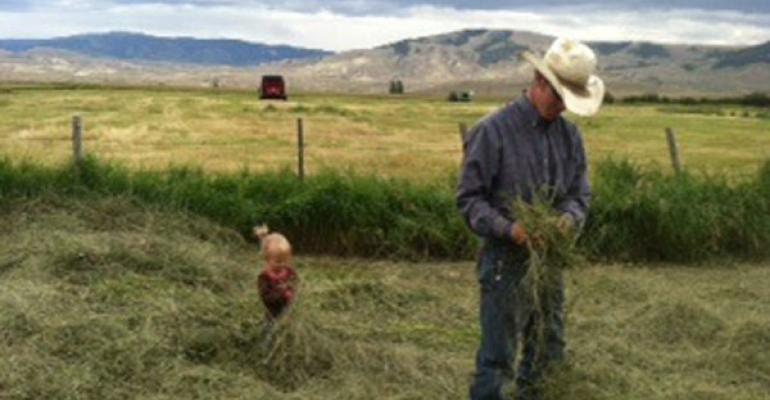 10 Best Photos Featuring Generations On The Ranch