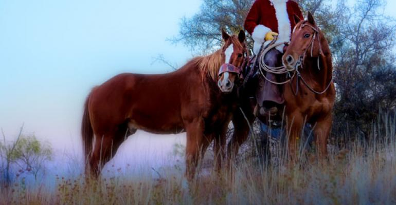 Readers Submit Photos Of Christmas On The Ranch