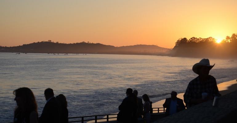 """4C Summit Attendees Seek Their """"Why"""" In Ojai (CA)"""