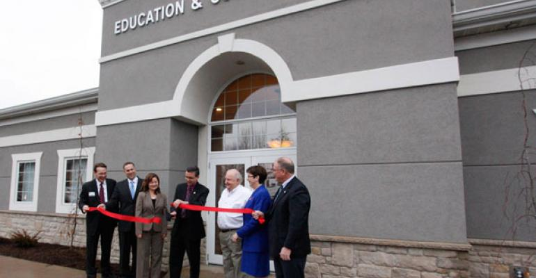 CAB® Education & Culinary Center Grand Opening