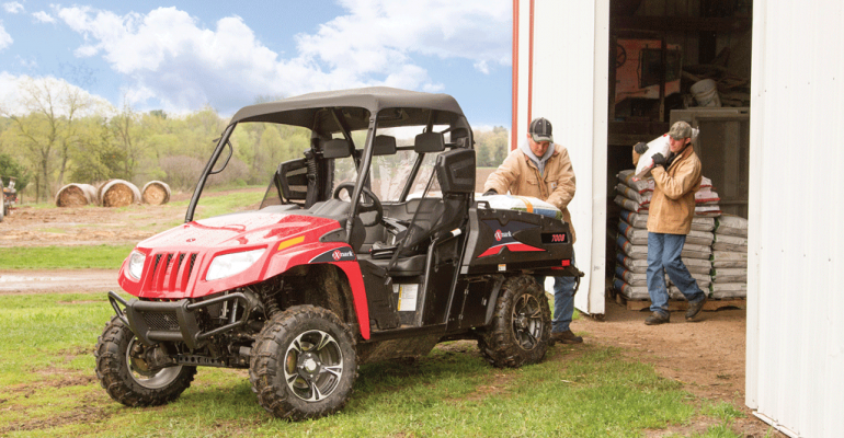 14 New Atvs To Consider In 2016