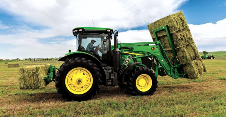 14 new products from John Deere