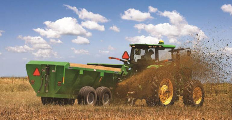 What's New In Fall Ranch Equipment