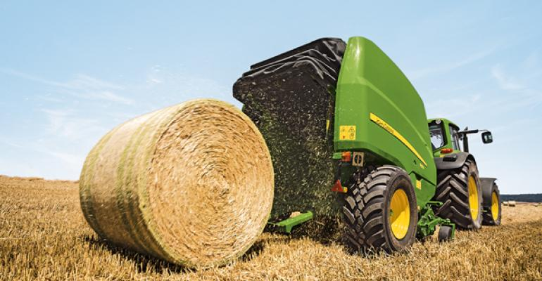 9 new hay-making tools for the 2015 forage season