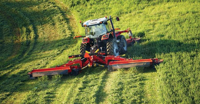 Product Review | 2012 Mowers And Conditioners
