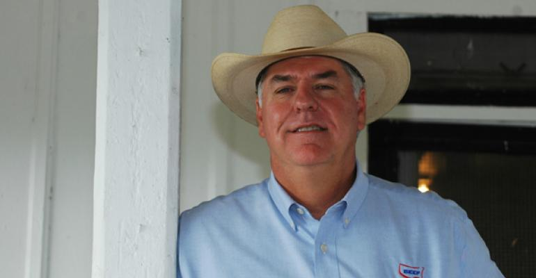 Meet 2014 NCBA President Bob McCan