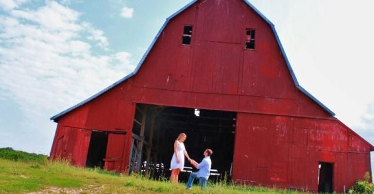 Readers Show The Love For Their Ranch Sweethearts
