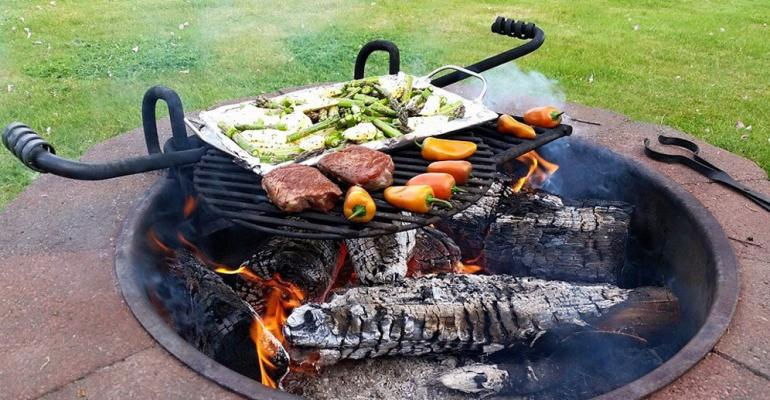 Readers share favorite grilling photos during Beef Month