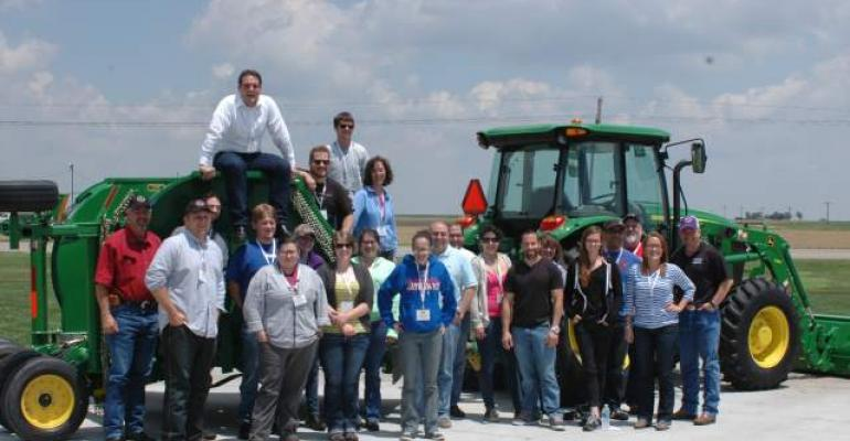 Pasture to Plate tour